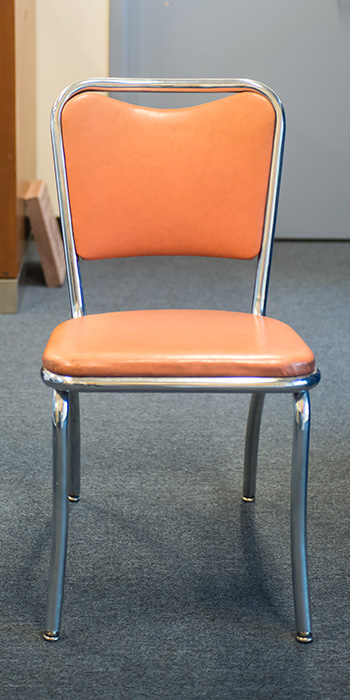 Lunchroom Chair
