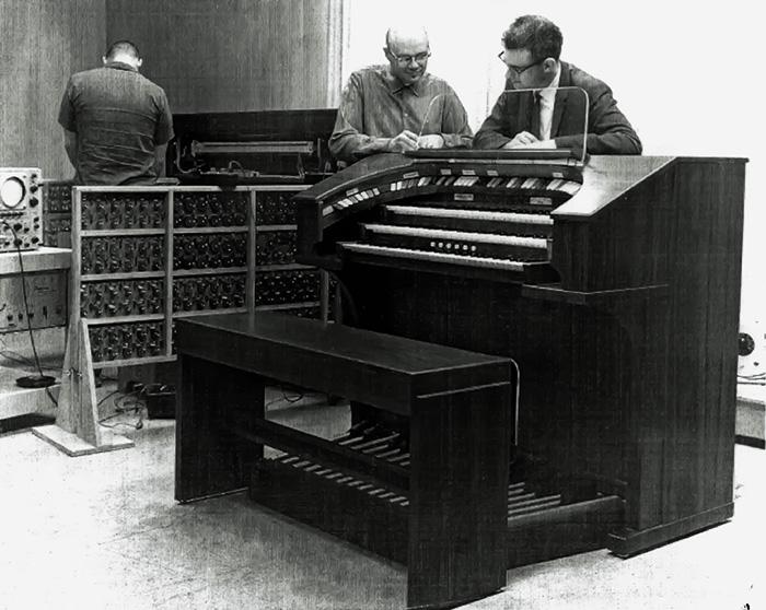 Rodgers Organ Company